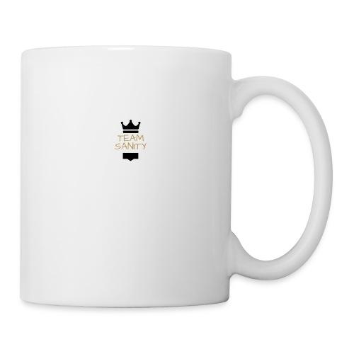 Sanity Kings - Coffee/Tea Mug