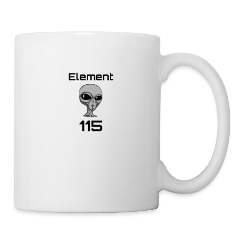 Element 115 - Coffee/Tea Mug
