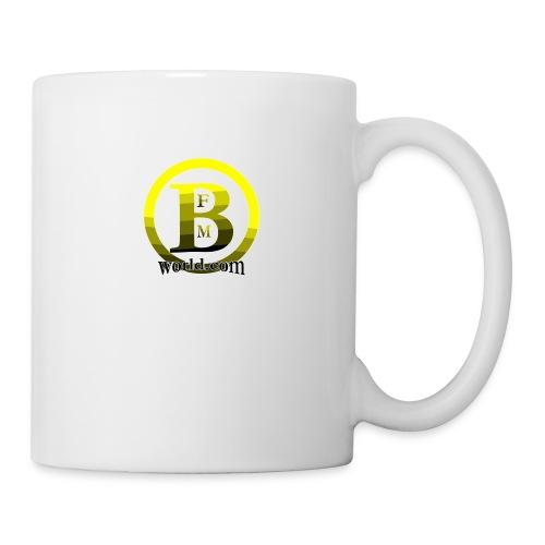 BFMWORLD - Coffee/Tea Mug