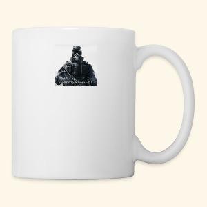 ItsAbe2Smooth - Coffee/Tea Mug