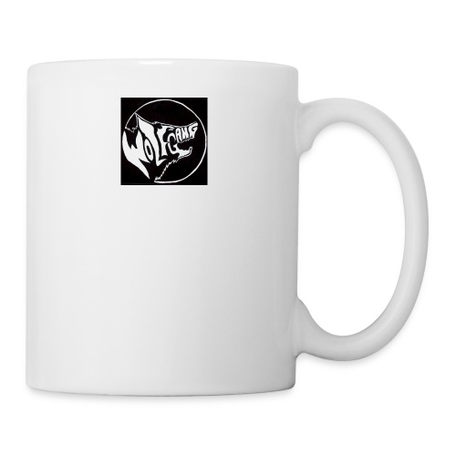 new stuff - Coffee/Tea Mug