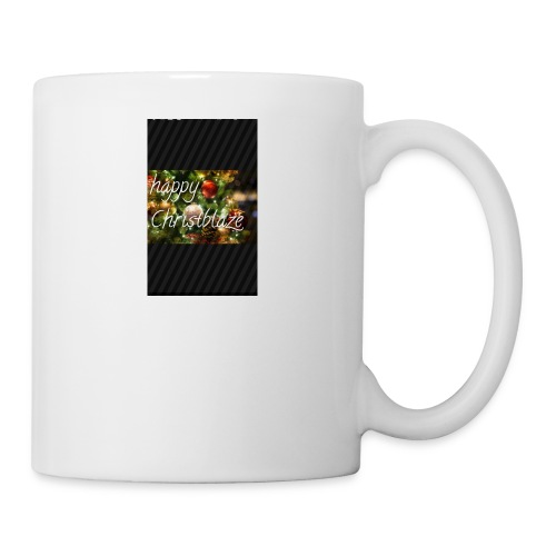 Chritblaze LIMITED TIME 😆😆 - Coffee/Tea Mug