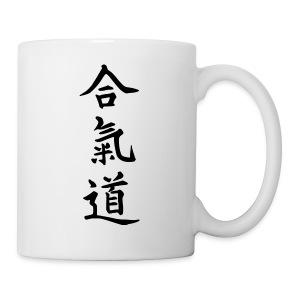 AC - Coffee/Tea Mug