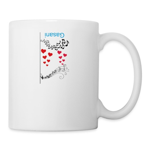 Gasani - Coffee/Tea Mug
