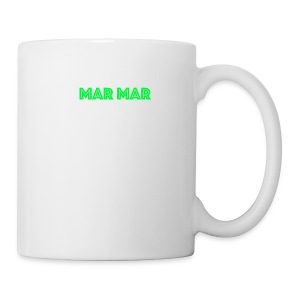 MAR MAR - Coffee/Tea Mug
