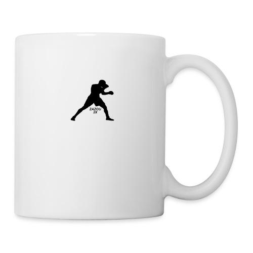 ZAZOUB - Coffee/Tea Mug