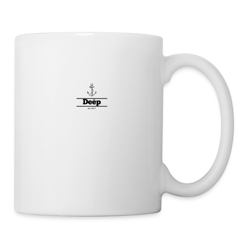 Line deep logo - Coffee/Tea Mug