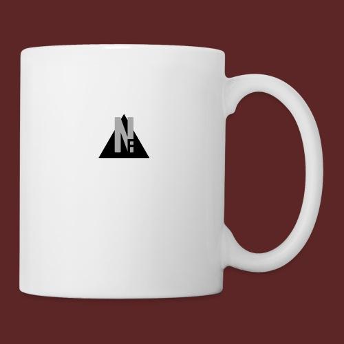 Basic NF Logo - Coffee/Tea Mug