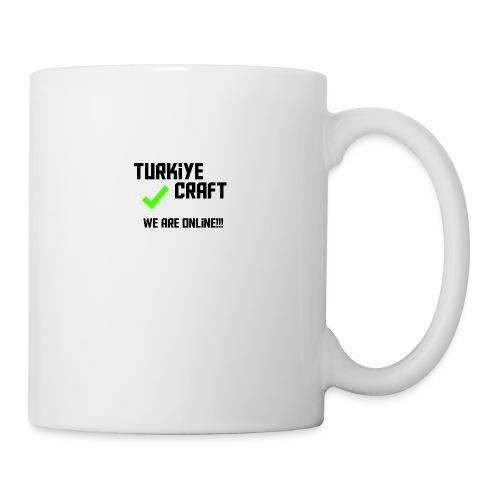 we are online boissss - Coffee/Tea Mug