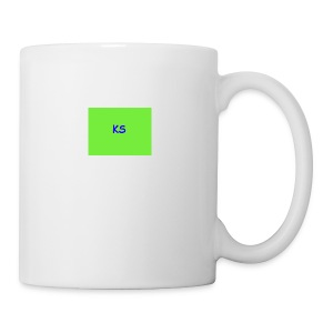 Accsesorie pack - Coffee/Tea Mug