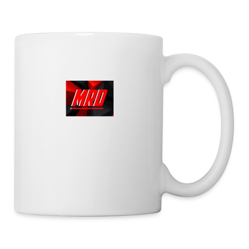 MrDestructo Merch - Coffee/Tea Mug