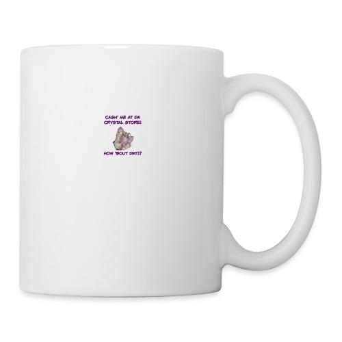 Crystal store - Coffee/Tea Mug