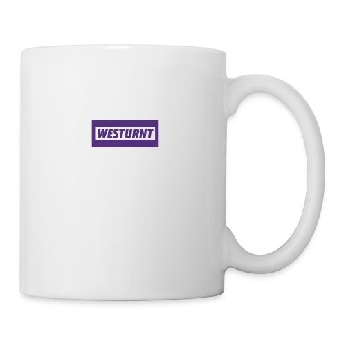 Westurnt - Coffee/Tea Mug