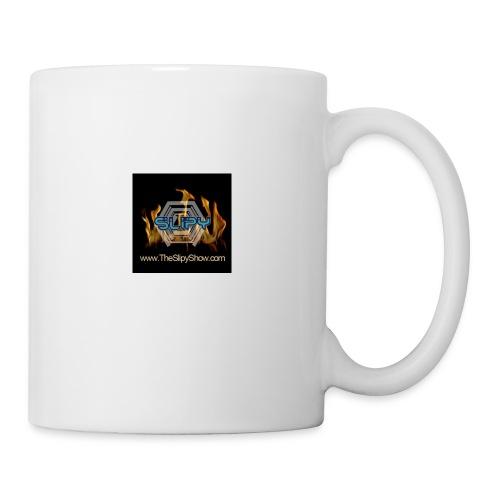 Slipy Show Logo - Coffee/Tea Mug