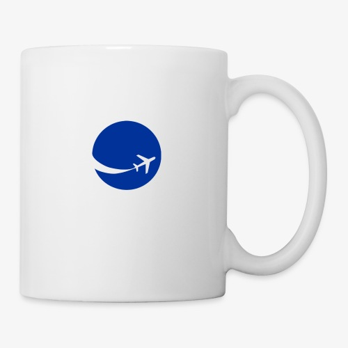 World flyer - Coffee/Tea Mug