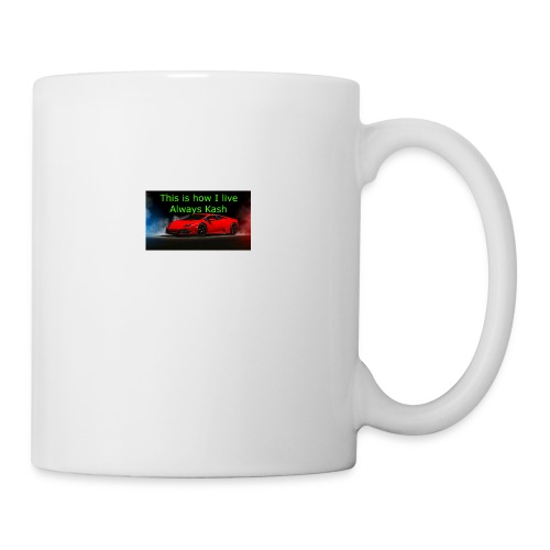 Lambo - Coffee/Tea Mug