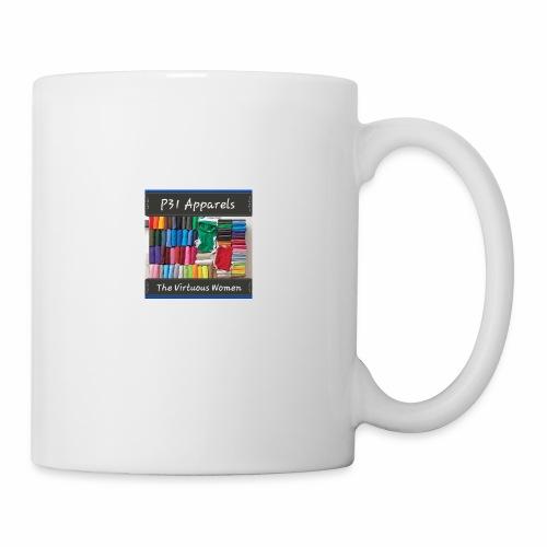 P31 Women's Apparel - Coffee/Tea Mug