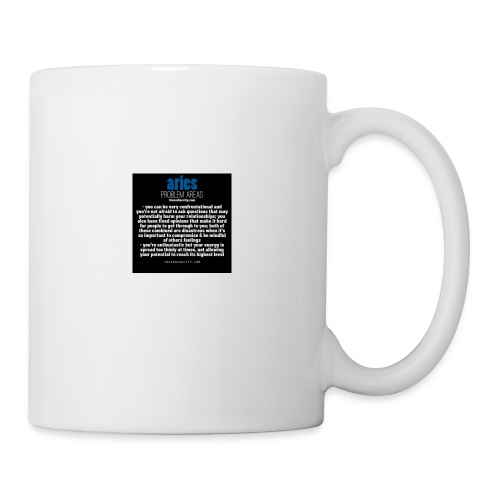 Aries - Coffee/Tea Mug
