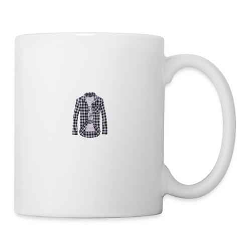 Full sleeves shirt - Coffee/Tea Mug