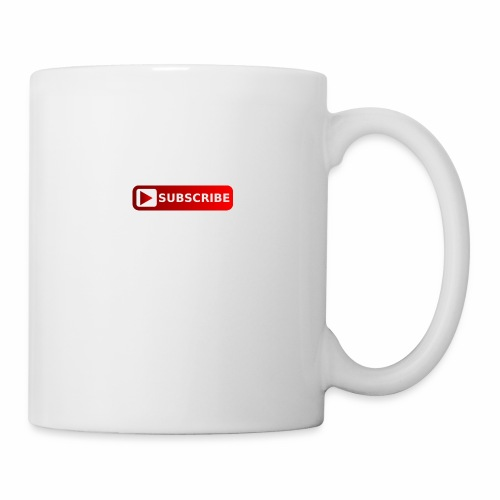 subsciribe mug - Coffee/Tea Mug