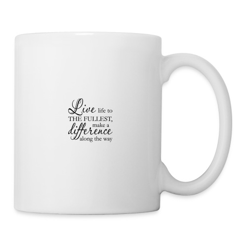 Kelsie's Merch!!! - Coffee/Tea Mug