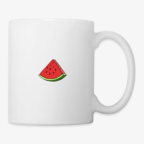 watermelon wedge - Coffee/Tea Mug