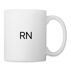RN_Logo_small - Coffee/Tea Mug