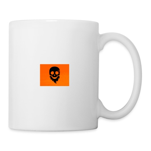 MYEP-MYEP white merchandise - Coffee/Tea Mug