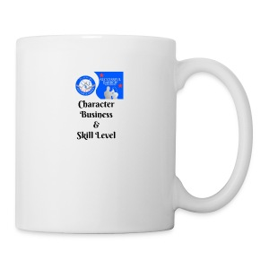 Character, Business & Skill Level - Coffee/Tea Mug