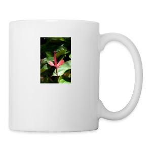 Claudia 0138 - Coffee/Tea Mug