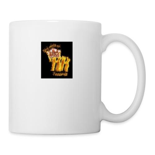 Royalties Records - Coffee/Tea Mug