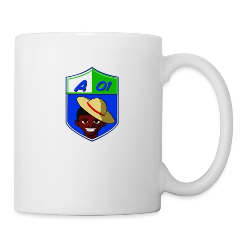 Strawhat Fleet - Coffee/Tea Mug