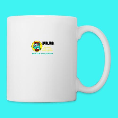 TDR Family Red TShirt - Coffee/Tea Mug