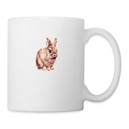 Rabbit - Coffee/Tea Mug