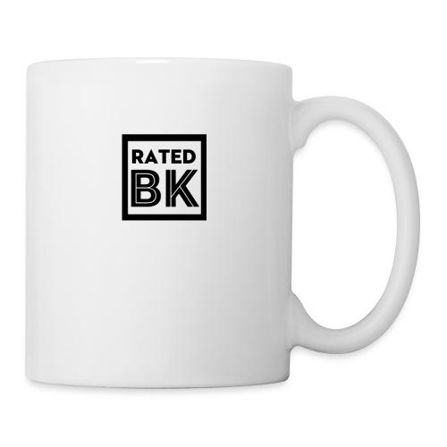 Rated BK - Coffee/Tea Mug