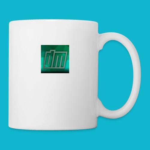 Daymatter merch - Coffee/Tea Mug