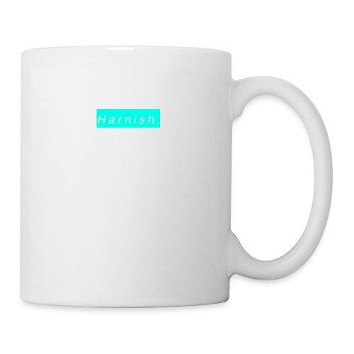 Harnish Logo - Coffee/Tea Mug