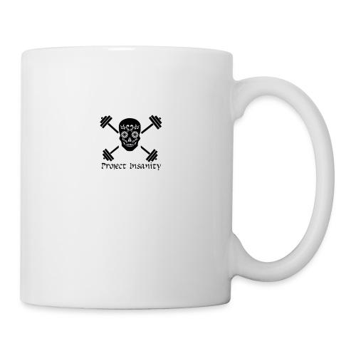 Project Insanity - Coffee/Tea Mug