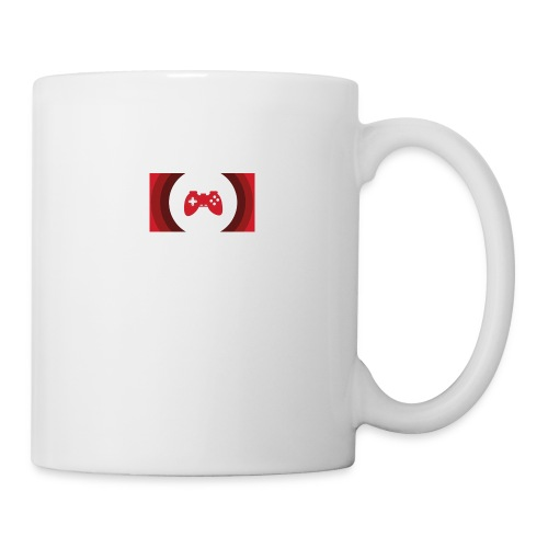 TheChemicalChannel - Gaming - Coffee/Tea Mug
