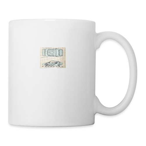 drawings - Coffee/Tea Mug
