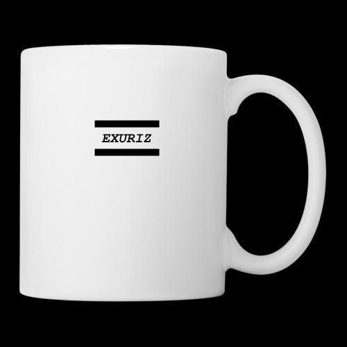 EXURIZ - Coffee/Tea Mug