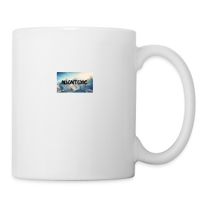 N3ONTOXIC - Coffee/Tea Mug