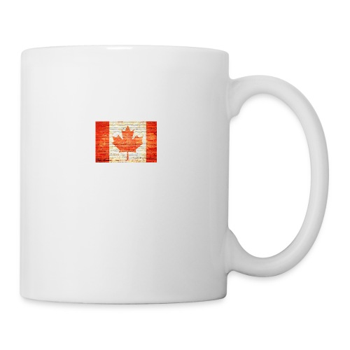 Canada flag - Coffee/Tea Mug