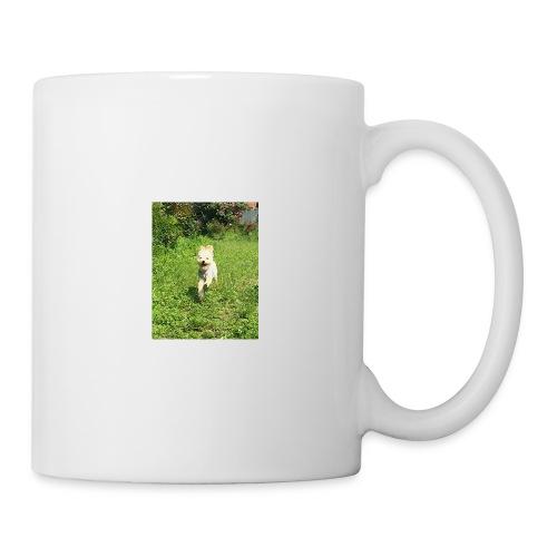 my dog - Coffee/Tea Mug
