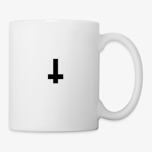 Unholy Cross - Coffee/Tea Mug