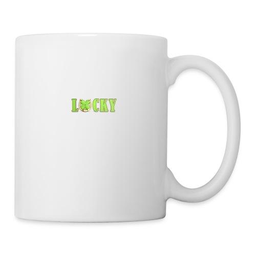 lucky - Coffee/Tea Mug