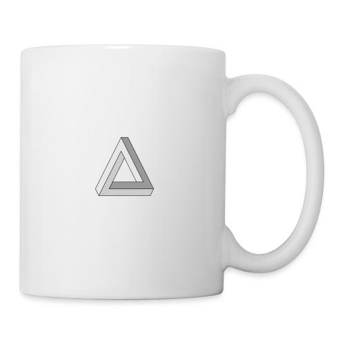 Thomas Morose Logo - Coffee/Tea Mug
