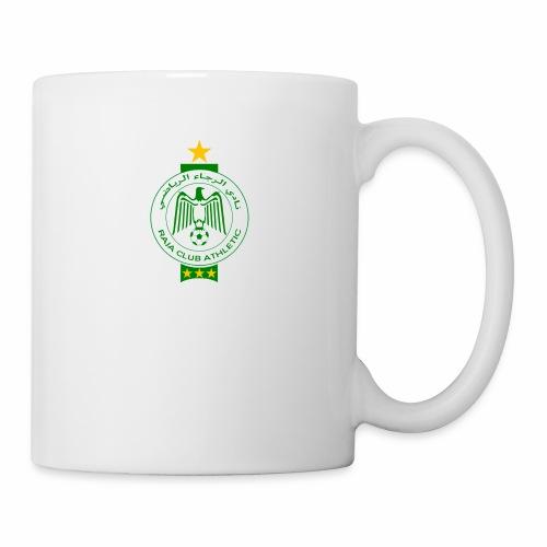 Raja Club Logo - Coffee/Tea Mug