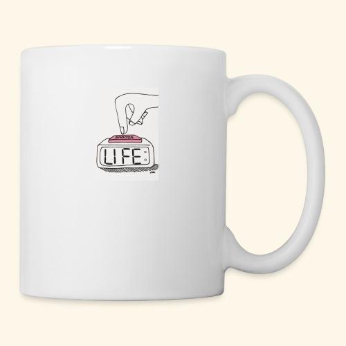 Mood - Coffee/Tea Mug