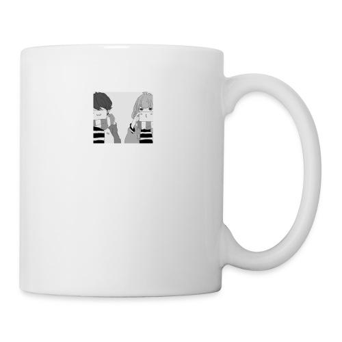 Boy x Girl - Coffee/Tea Mug